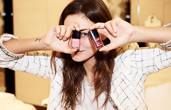 Phoebe Tonkin Reveals Her Top Beauty Spots In Sydney