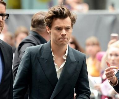 In Praise Of Harry Styles' Rock Star-Ready Style