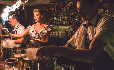 9 Sydney Bars To Escape To This Winter