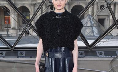 13 Photos That Prove Sophie Turner Is Turning Into A Bona Fide Style Star