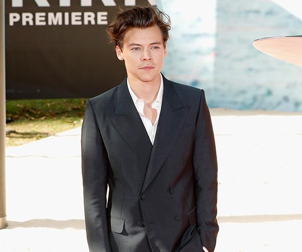harry styles dunkirk good