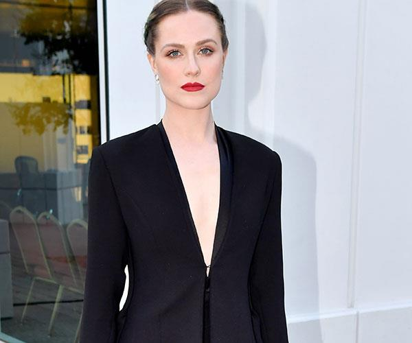 Evan Rachel Wood Calls Out Ben Affleck