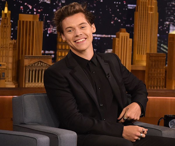 harry styles jimmy fallon