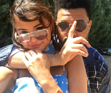 FYI, The Weeknd And Selena Gomez Are Still That Instagram Couple