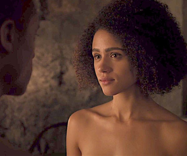 Game Of Thrones Just Had Done Of The Craziest Sex Scene In TV History
