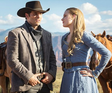 Why There Might Not Be Any Cowboys In 'Westworld' Season 2