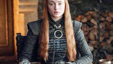 You Missed This Detail About Sansa's New Outfit In 'Game Of Thrones'
