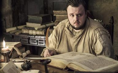Sam's Cure For Greyscale On 'Game Of Thrones' Turned Out To Be Stupidly Easy