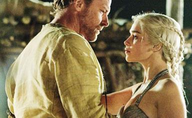 Unpopular Opinion: I Really Want Khaleesi And Jorah Mormont To Hook Up