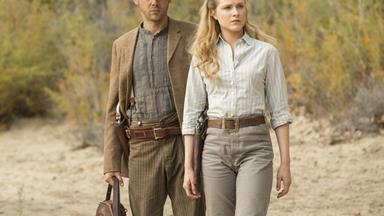 'Westworld' Season 2 Just Got A Premiere Date