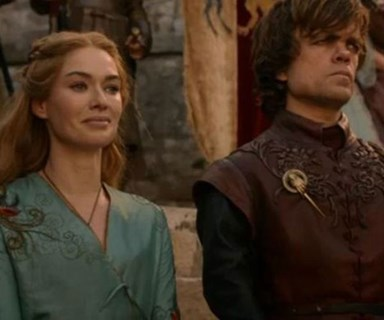 "We're Pretty Sure These 'Game Of Thrones"" Actors Just Revealed That A Character We All Thought Would Die This Year Lives Until Season 8"
