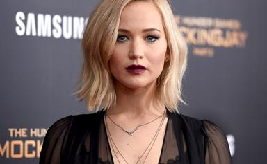 The Teaser Trailer For Jennifer Lawrence's Movie 'Mother!' Is Here To Give Us Chills