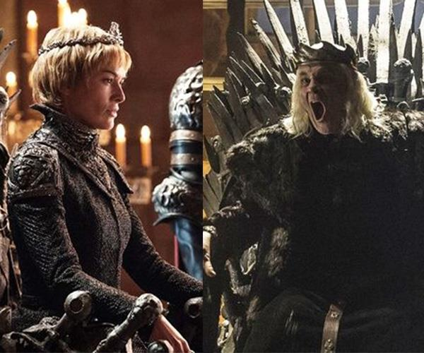 The Parallels Between Cersei And The Mad King Are Eerily Spot-On