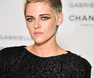 Kristen Stewart Explains Her Sexuality Using A Helpful Grilled Cheese Analogy