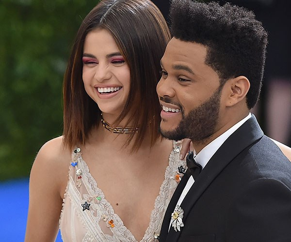 Selena Gomez Breaks Her Rule To Gush About The Weeknd In An Interview