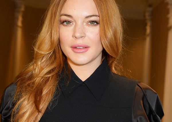 Did You Know That Lindsay Lohan's Brother Has A Serious Modelling Career?