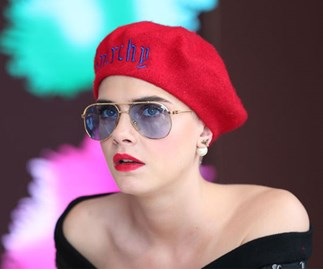 8 Times Cara Delevingne Showed You How To Pimp Up A Pixie Cut