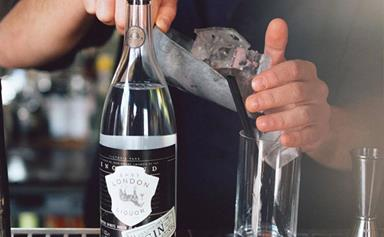 Melbourne Is Getting A Festival Dedicated Entirely To Gin