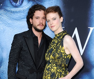 The Real-Life Partners Of 'Game Of Thrones' Stars