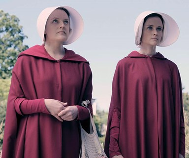 Uniqlo Releases Dresses That Could Be Mistaken For The Handmaids' Uniform