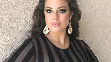 Ashley Graham Reveals She Skipped The 2016 Met Gala Because No Designer Would Dress Her
