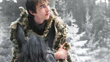 The Real Significance Of Bran's Gift To Arya On 'Game Of Thrones'