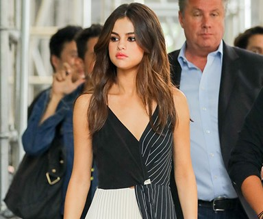 Selena Gomez Is Getting Dragged By Fans After Being Cast In The Next Woody Allen Film