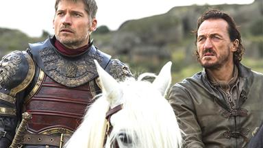 This 'Game Of Thrones' Fan Video Shows Why Jaime Tried To Kill Daenerys