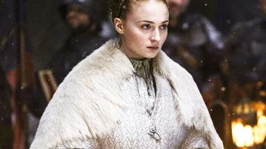 This 'Game Of Thrones' Fan Theory Predicts Sansa Will Be Married Off To This Character
