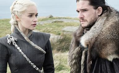 Unpopular Opinion: I Really, Really Don't Want Jon Snow And Daenerys To Bone