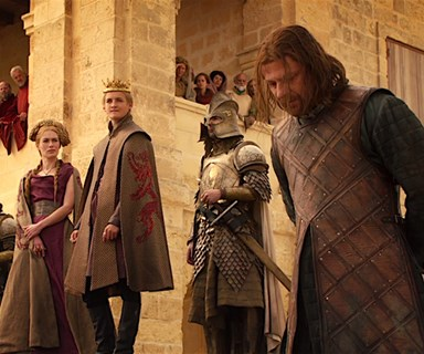 An Intriguing 'Game of Thrones' Theory Suggests Ned Stark Is Actually Alive