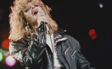 "Bonnie Tyler Played ""Total Eclipse"" During The Eclipse, Because Sometimes Things Are Good"