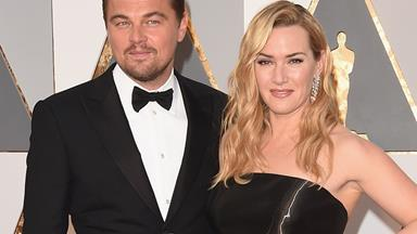 Our Hearts Definitely Can't Go On: Leonardo DiCaprio And Kate Winslet Holidayed Together