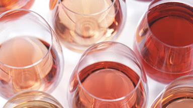 8 Pink Spirits To Make Cocktail Hour Infinitely Better