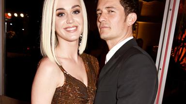 Katy Perry And Orlando Bloom Are Sorta, Kinda, Probably Back Together