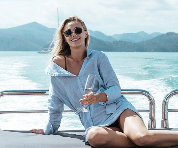 2017 Audi Hamilton Island Race Week Brooke Hogan