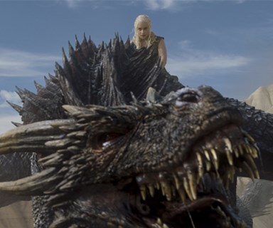 Why The 'Three Dragon Riders' Prophecy Is So Important Now In 'Game Of Thrones'