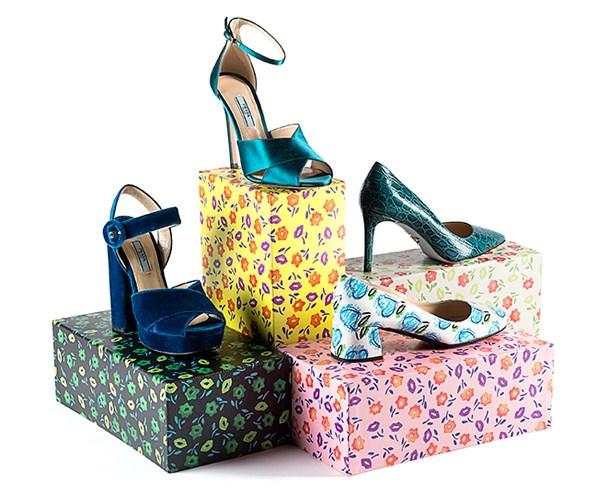 Prada Made To Order Shoes Australia
