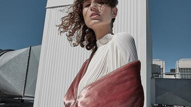 Models Off-Duty: Roberta Pecoraro