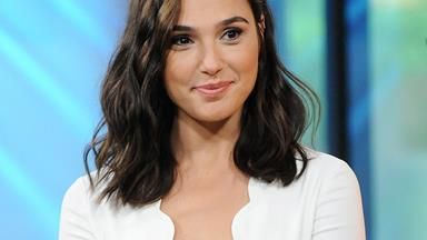 Gal Gadot's Epic Shut-Down Of Body-Shamers Deserves Some Kind Of Award