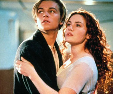 Kate Winslet And Leonardo  DiCaprio Quote 'Titanic' To Each Other, Because Of Course They Do