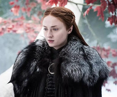 Fans Think Sophie Turner Might Have Given Away A Huge Spoiler In This Instagram Photo