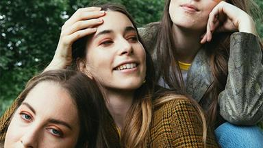 How HAIM Are Redefining Coordinated Girl Band Style