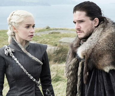 The Prophecy Loophole That Means Daenerys Can Have Babies With Jon Snow