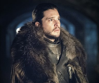 We Finally Found Out What Jon Snow's Real Name Is In 'Game Of Thrones'