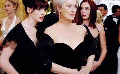This Uncovered 'Devil Wears Prada' Deleted Scene Pretty Much Changes The Entire Movie