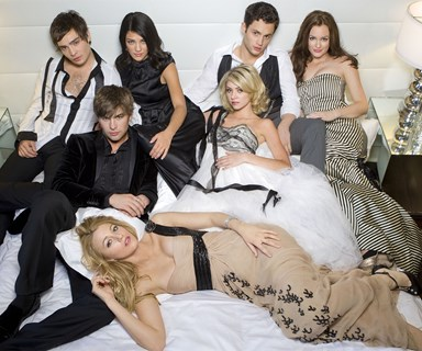17 Fascinating Things We Learned About 'Gossip Girl' For Its 10th Anniversary