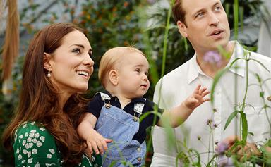 The Duke And Duchess Of Cambridge Confirm They Are Expecting Their Third Child