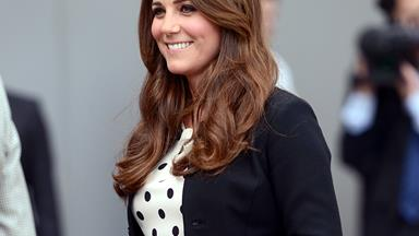 Kate Middleton's Ultimate Royal Style File