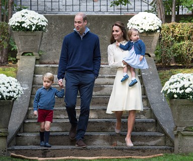 What Duchess Catherine Could Potentially Name Her Third Child